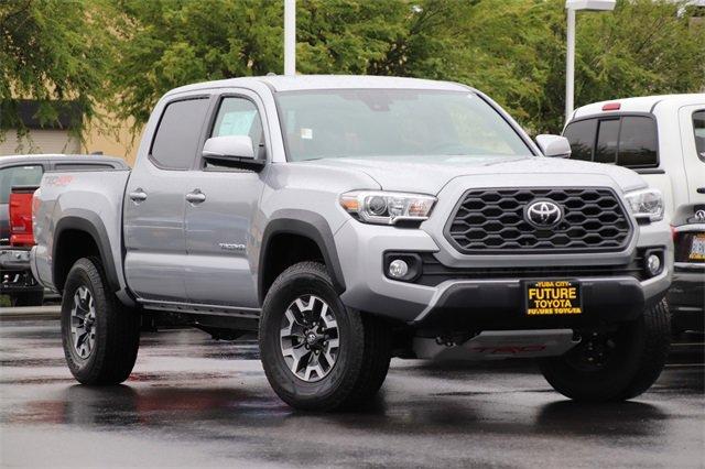 New 2020 Toyota Tacoma in Yuba City, CA