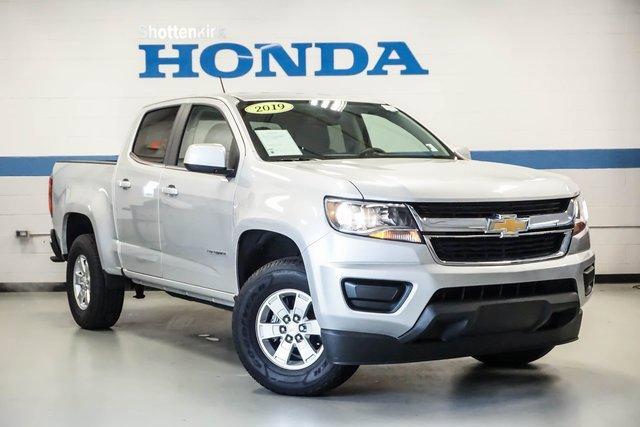 Used 2019 Chevrolet Colorado in , TX