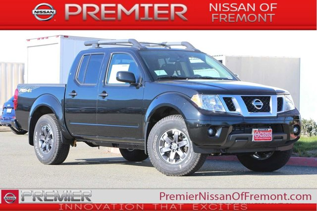 New 2019 Nissan Frontier in FREMONT, CA