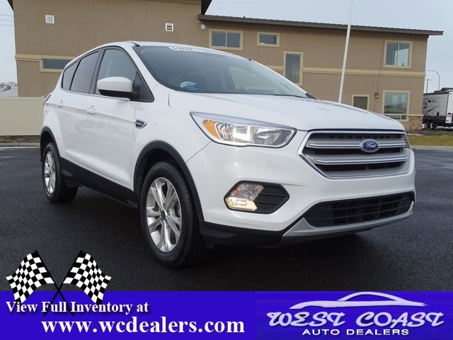 Used 2019 Ford Escape in Pasco, WA