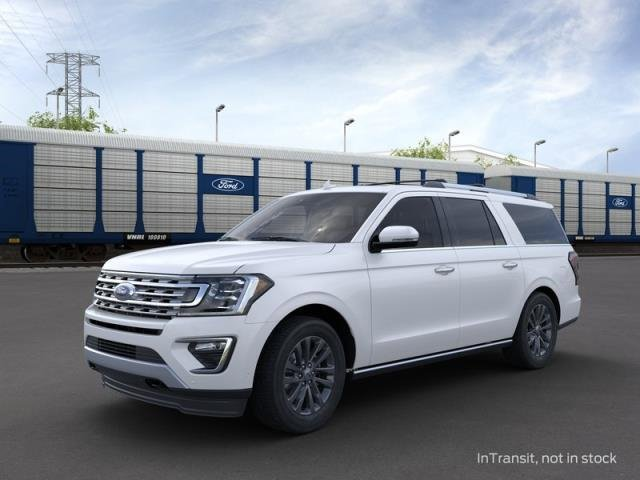 2020 Ford Expedition Max Limited Limited 4x4 Twin Turbo Premium Unleaded V-6 3.5 L/213 [6]