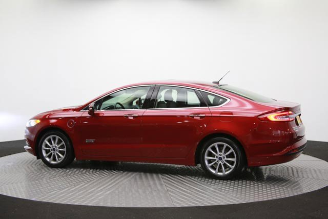 2017 Ford Fusion Energi for sale 122753 53
