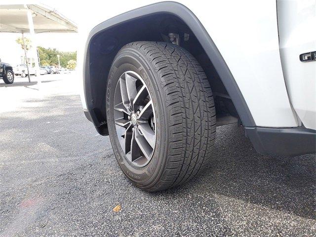Used 2017 Jeep Grand Cherokee in Lakeland, FL