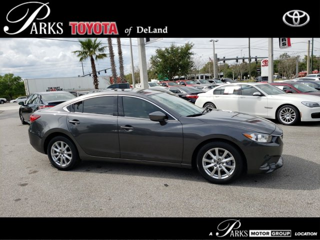 Used 2017 Mazda Mazda6 in DeLand, FL