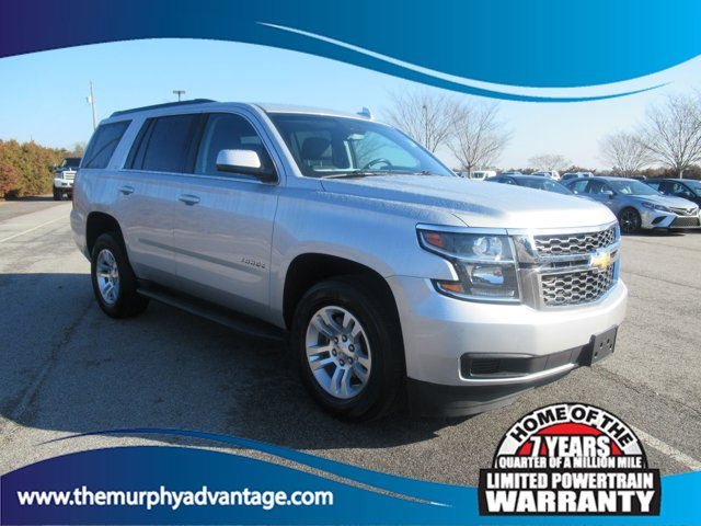 Used 2015 Chevrolet Tahoe in Beech Island, SC