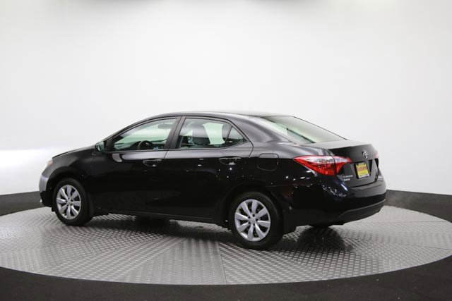 2016 Toyota Corolla for sale 122666 53