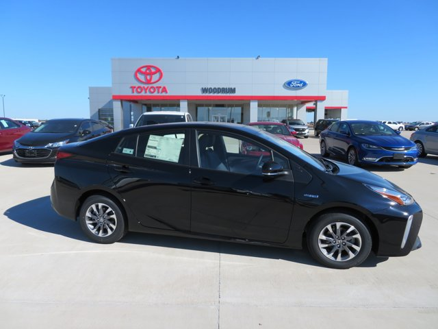 New 2022 Toyota Prius in Macomb, IL