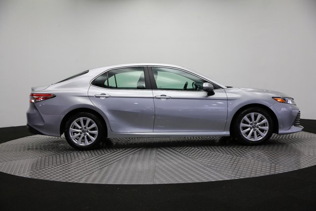 2018 Toyota Camry for sale 124297 3