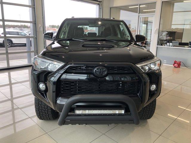 Used 2017 Toyota 4Runner in Henderson, NC