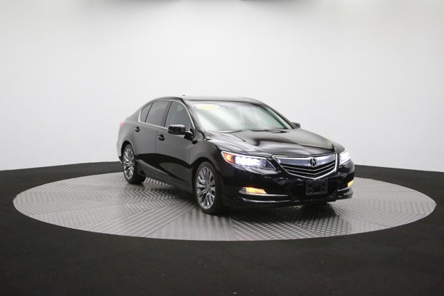 2016 Acura RLX for sale 123095 47
