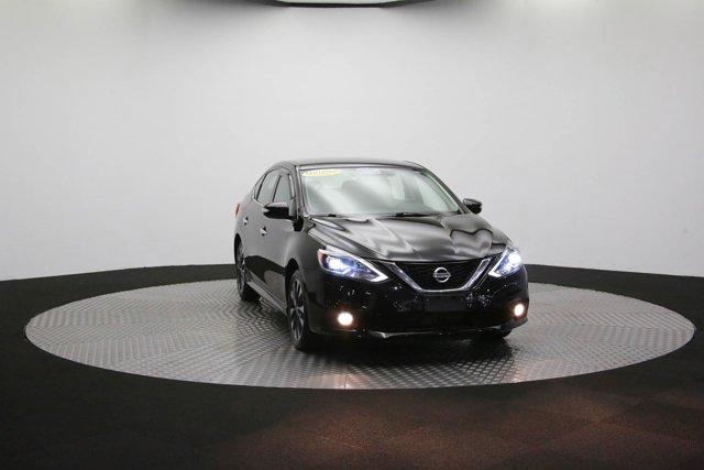 2017 Nissan Sentra for sale 125409 46