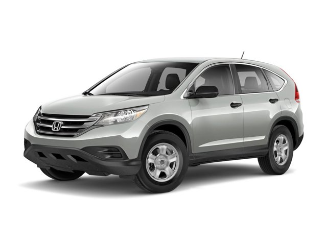 Used 2014 Honda CR-V in Gadsden, AL