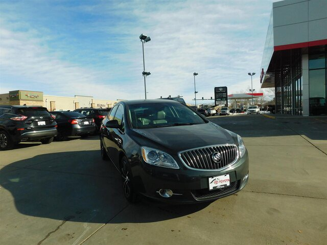 Used 2017 Buick Verano in Greeley, CO