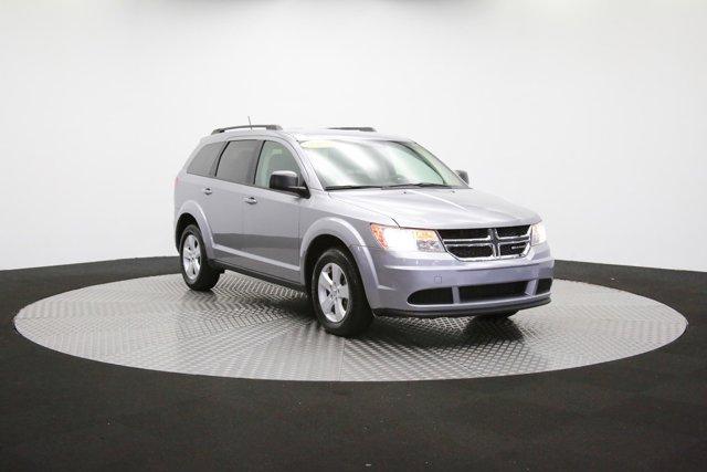 2017 Dodge Journey for sale 123079 45
