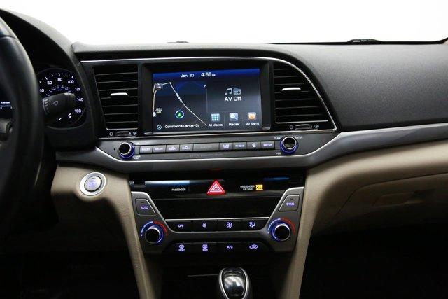 2017 Hyundai Elantra for sale 124258 10