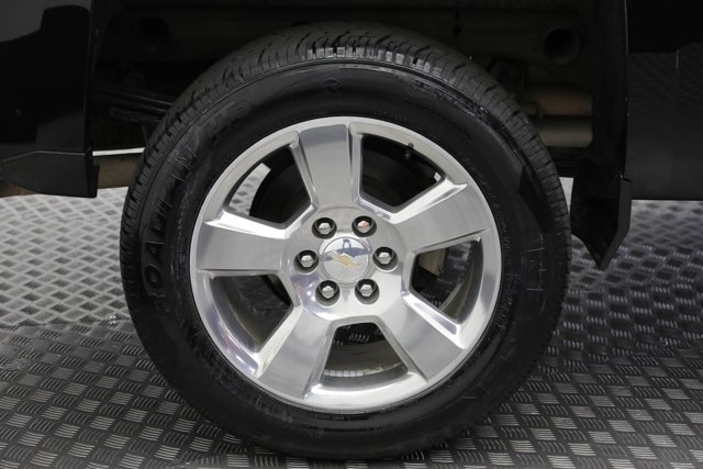 2017 Chevrolet Silverado 1500 for sale 121381A 25