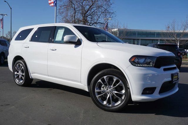Used 2020 Dodge Durango GT Plus AWD
