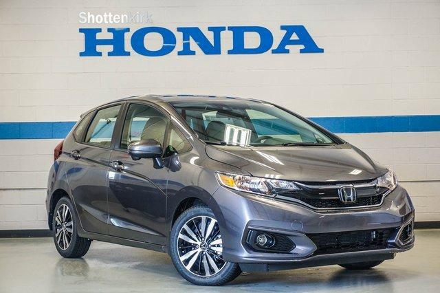 New 2019 Honda Fit in Cartersville, GA