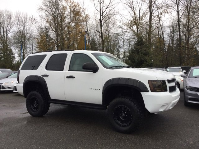 Used 2007 Chevrolet Tahoe 4WD 4dr 1500 LS