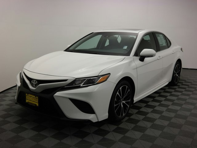 Used 2018 Toyota Camry in Marysville, WA