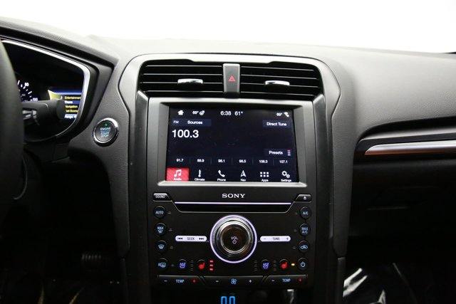 2019 Ford Fusion Energi for sale 123519 10
