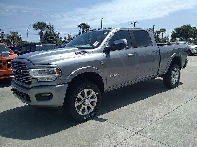 New 2019 Ram 2500 in Vero Beach, FL