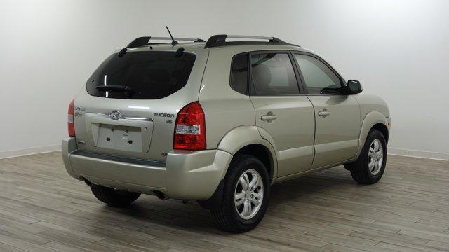 Used 2007 Hyundai Tucson in St. Louis, MO