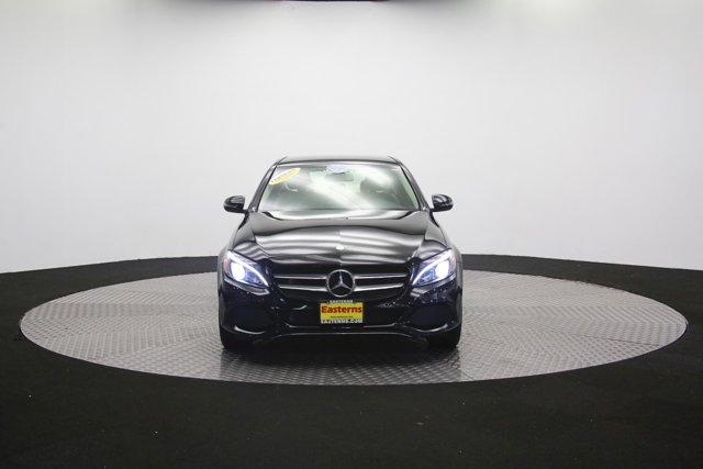 2016 Mercedes-Benz C-Class for sale 120232 57