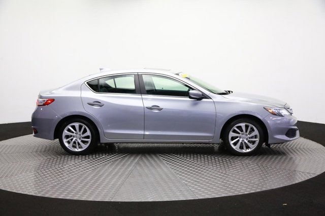 2017 Acura ILX for sale 125006 3