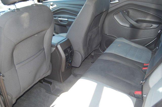 Used 2013 Ford C-Max Hybrid 5dr HB SE