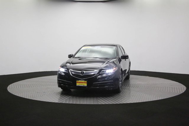2017 Acura TLX for sale 125292 49
