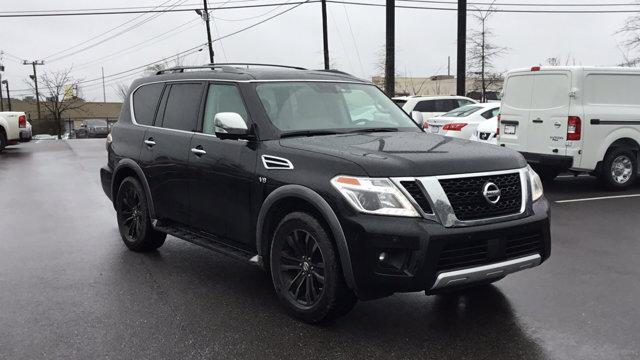 Used 2018 Nissan Armada in Hoover, AL