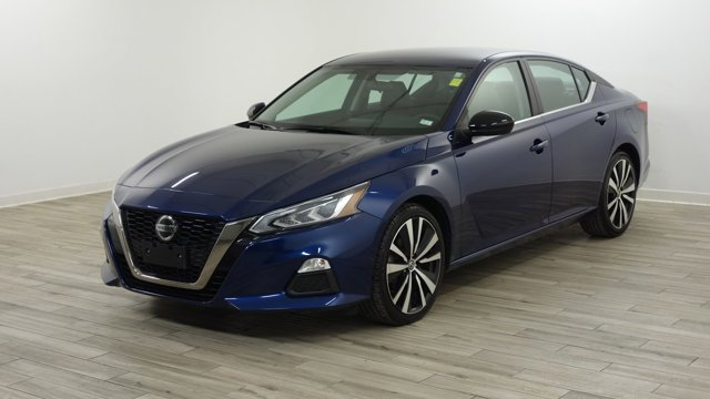 Used 2019 Nissan Altima in St. Louis, MO
