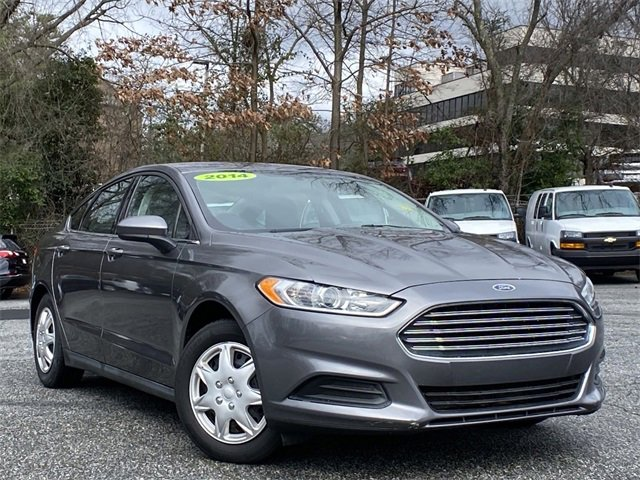 Used 2014 Ford Fusion in Marietta, GA