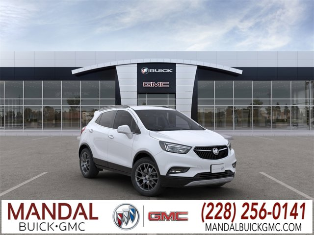 New 2019 Buick Encore in D'Iberville, MS