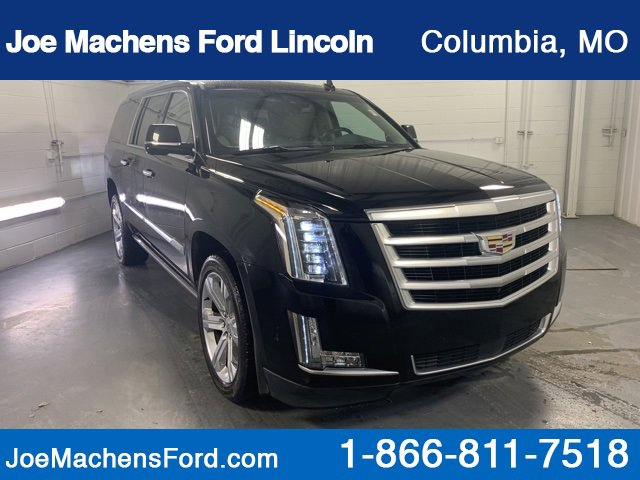 Used 2019 Cadillac Escalade ESV in , MO