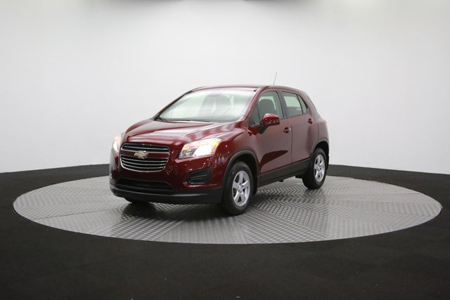 2016 Chevrolet Trax for sale 123546 49