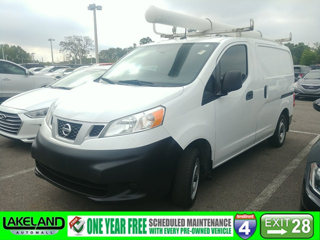Used 2015 Nissan NV200 in ,