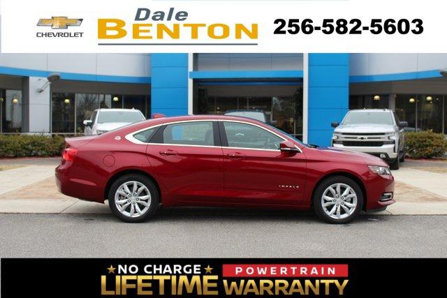 New 2019 Chevrolet Impala in , AL