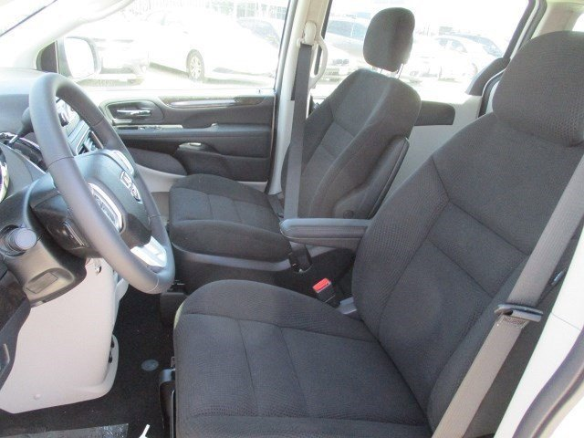 New 2016 Dodge Grand Caravan 4dr Wgn SE
