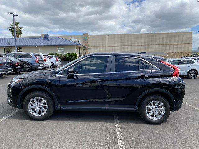Used 2018 Mitsubishi Eclipse Cross in Honolulu, Pearl City, Waipahu, HI
