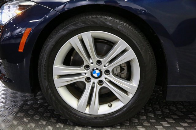 2016 BMW 3 Series for sale 124757 28