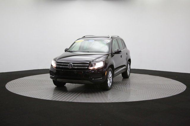 2017 Volkswagen Tiguan for sale 123058 49
