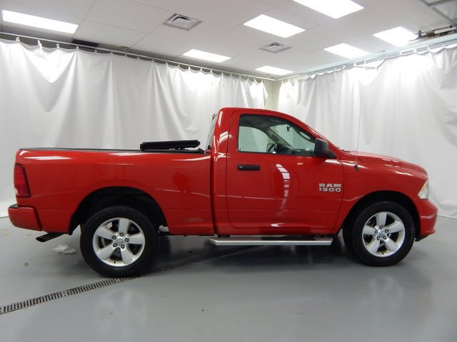 Used 2014 Ram 1500 in Manchester, TN