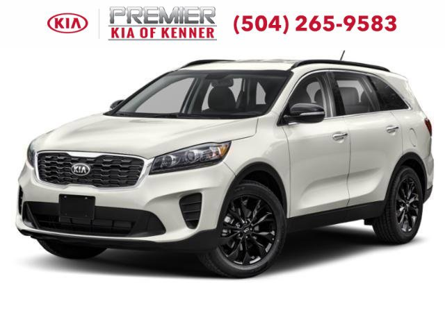 New 2020 KIA Sorento in Kenner, LA