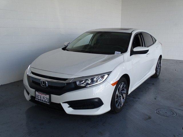 Used 2018 Honda Civic Sedan in Chula Vista, CA