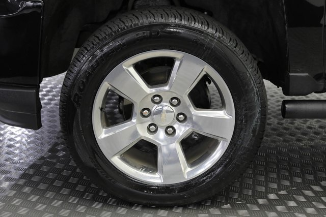 2017 Chevrolet Silverado 1500 for sale 121381A 27