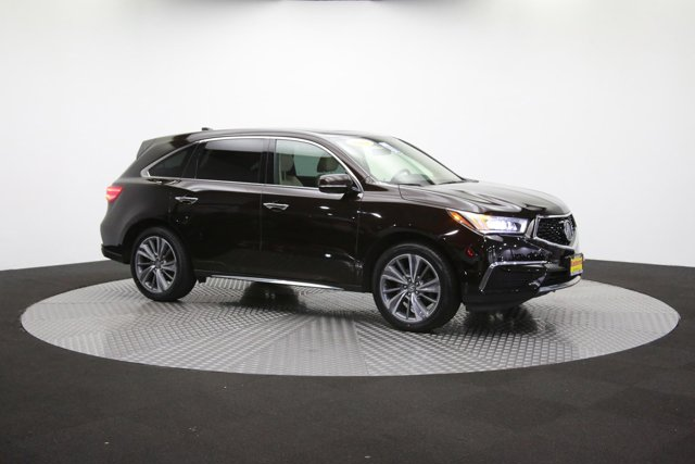 2017 Acura MDX for sale 124409 45
