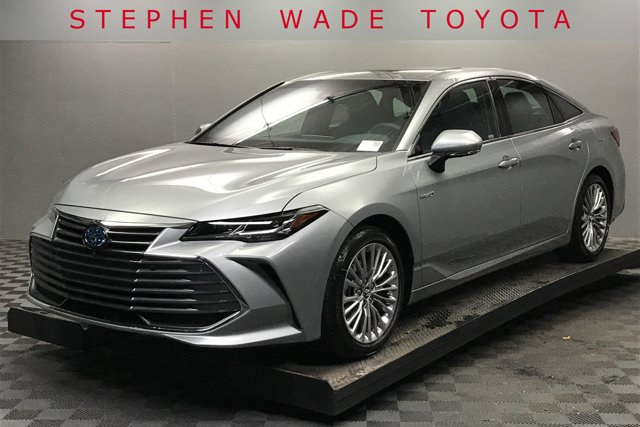 New 2020 Toyota Avalon Hybrid in St. George, UT