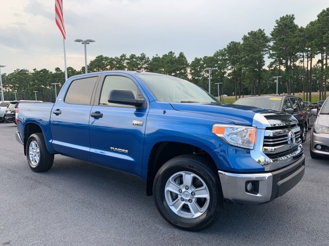 Used 2016 Toyota Tundra in , AL